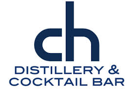 CH Distillery & Cocktail Bar logo