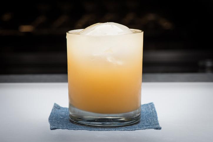 CH's 'Cease & Desist' cocktail
