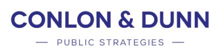Conlon Dunn logo