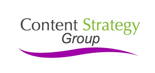Content Strategy Group logo