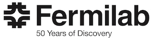 Fermi 50 logo