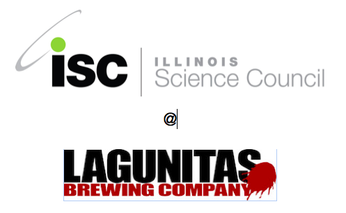 ISC at Lagunitas logos