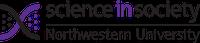 NU Science in Society logo