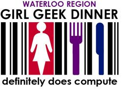 Girl Geek Dinners KW