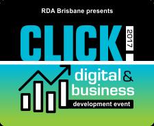 CLICK! 2017 Logo