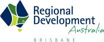 RDA Brisbane Logo