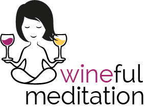 Wineful Meditation logo