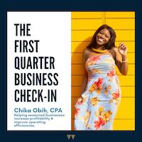Photo of Chika Obih