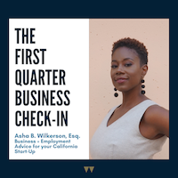 Photo of Asha Wilkerson