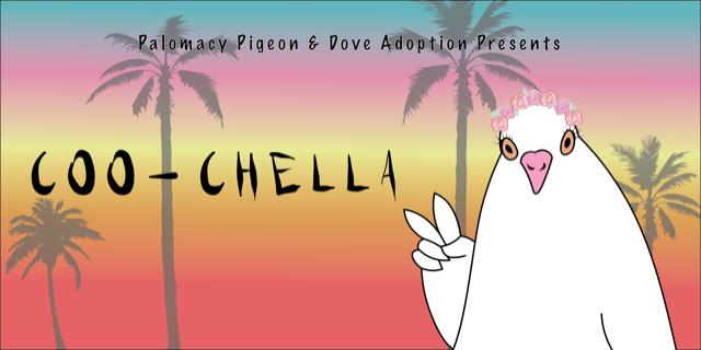 Palomacy COO-CHELLA Party