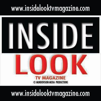 Logo Inside Look TV Magazine