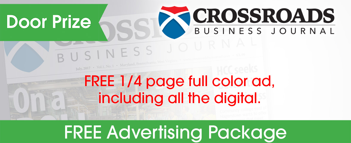Crossroads Ad Package