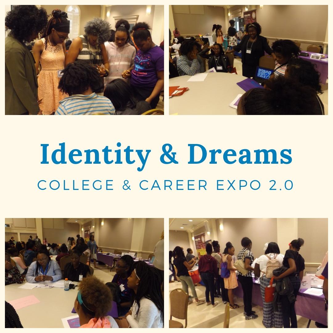 Identity & Dreams Expo 2.0