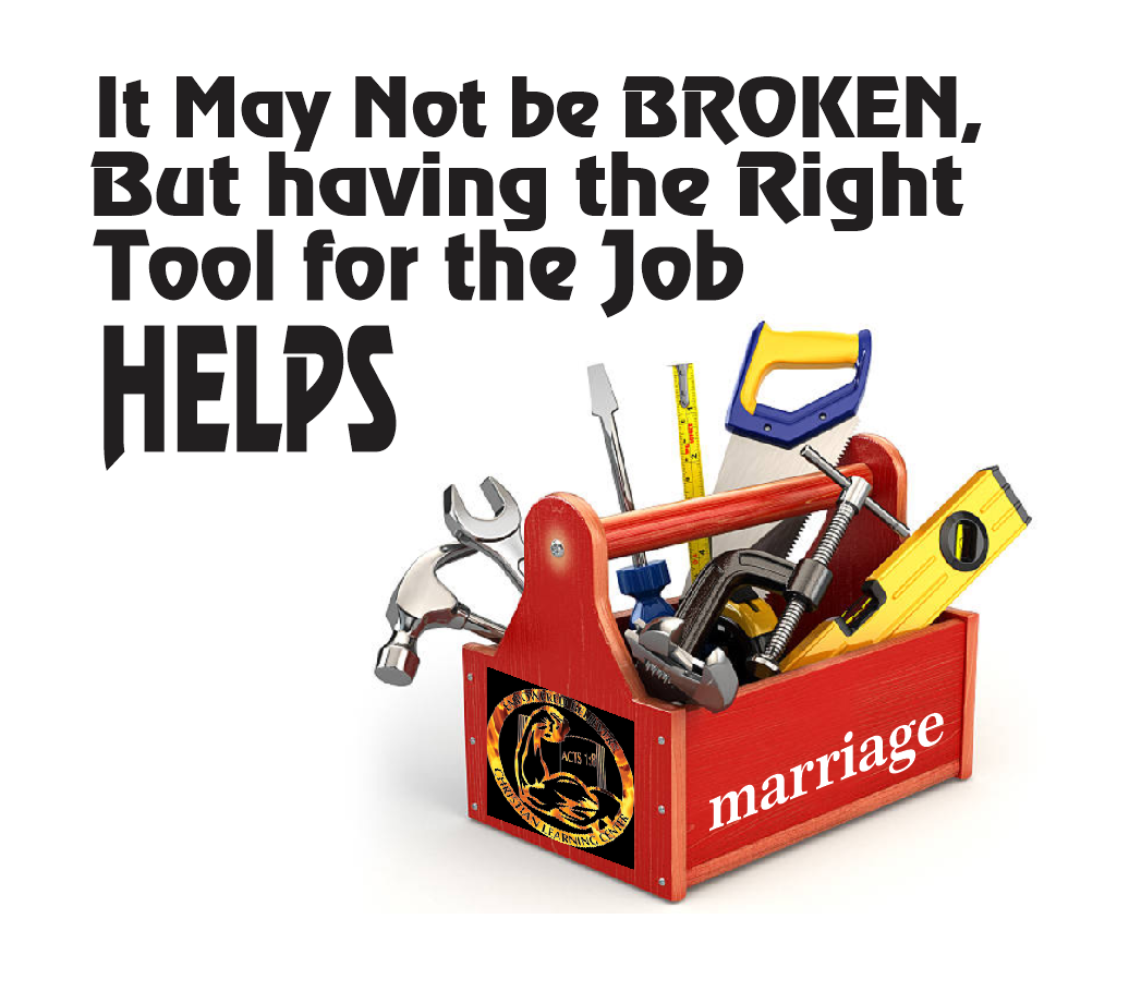 marriage toolbox