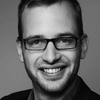 Benedikt Schaumann - Digital Transformation Consultant bei Nestlé Deutschland