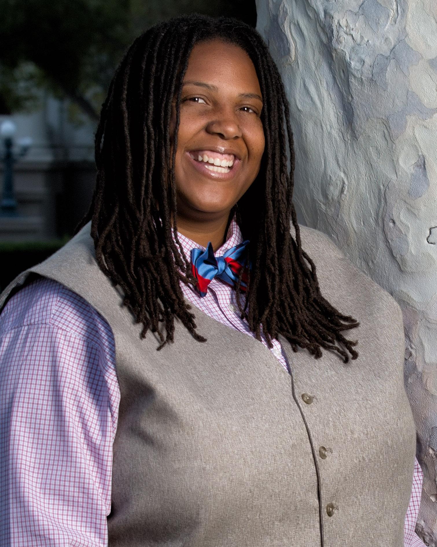 Dr. Torie Weiston-Serdan