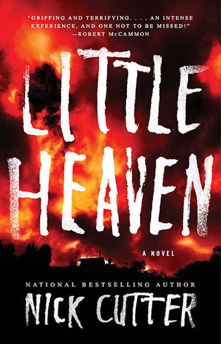 Cover of Little Heaven