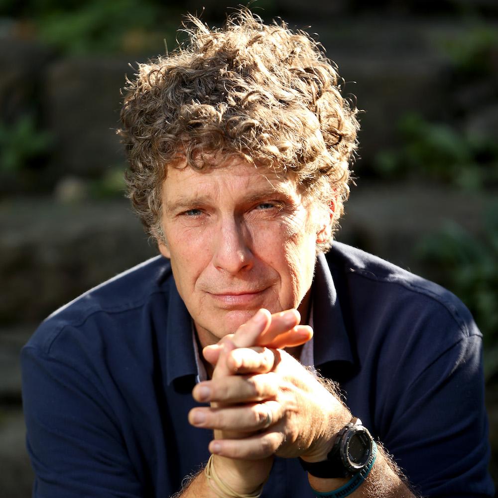 Photo of Ron Corbett