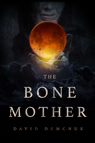 Cover of The Bone Mother