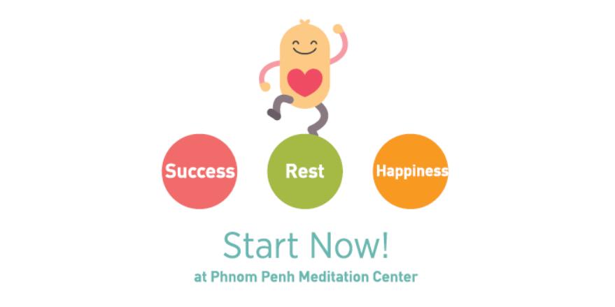 Phnom Penh Meditation