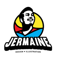This event is being developed by JERMAINE-Design & Illustration