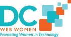 DC Web Women Logo