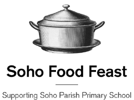 Soho Food Feast - 2013