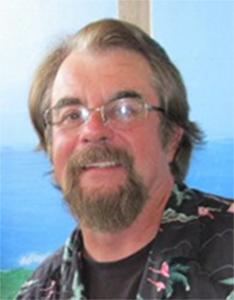 Ron Lindholm