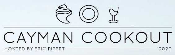 Cookout 2020 logo