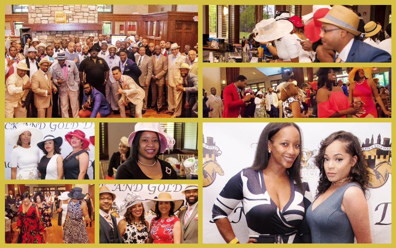 BGDP18 Promotional Photo Collage