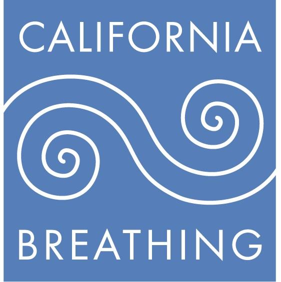 Breathing California Logo