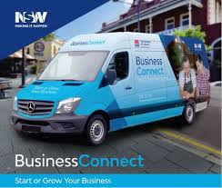 Business Connect Bus