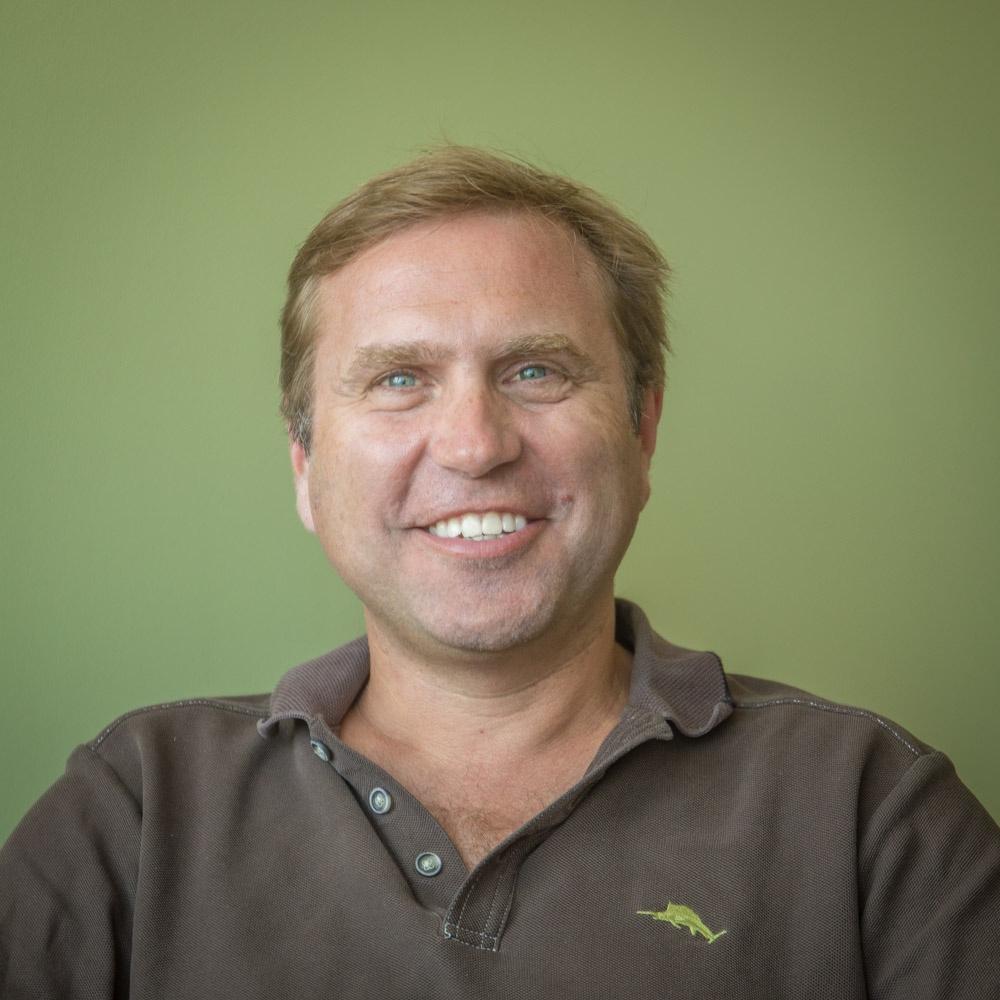 Mike Benzian
