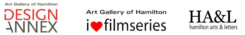 AGH Design Annes / Hamilton Arts & Letters