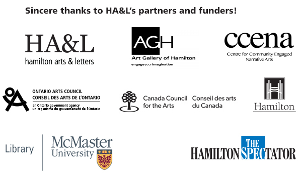 HA&L Funders and Partners