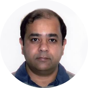 Sandeepan Banerjee