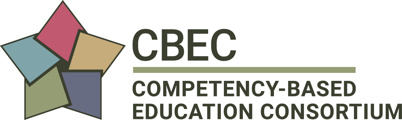 Competency Based Education Consortium Logo