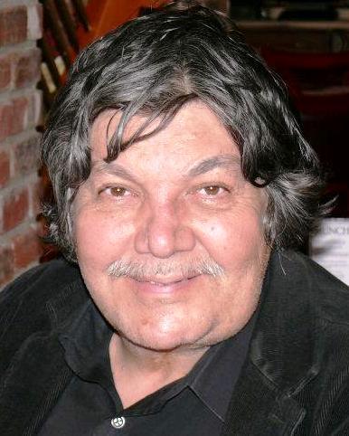 Bill Hooey