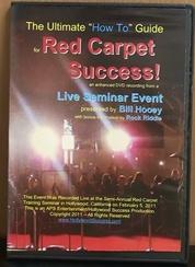 Red Carpet DVD