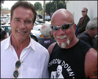 Arnold and Ric