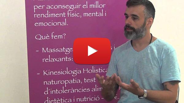 Entrevista Revista Mente Consciente