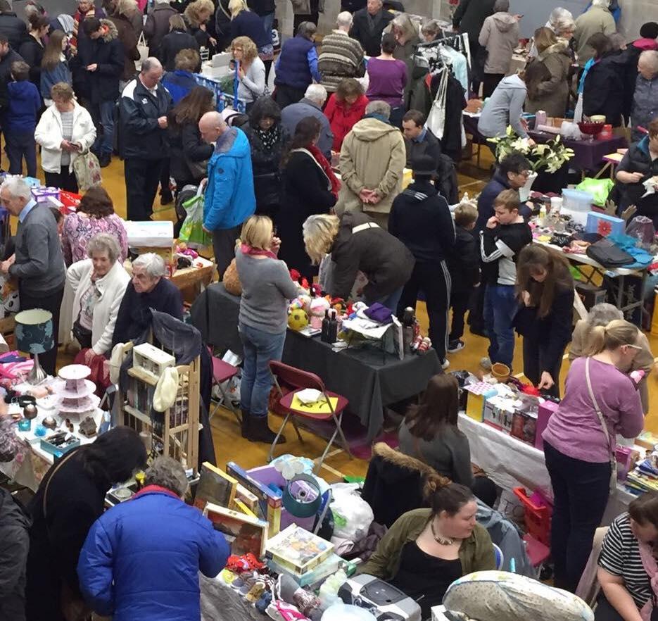 Locks Heath Shopping Centre Car Park
