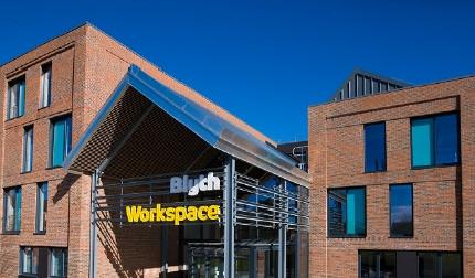 Blyth Workspace