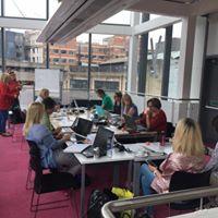 Newcastle Coworking - Newcastle City Library