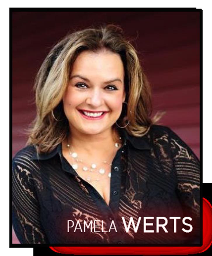 Pamela Werts