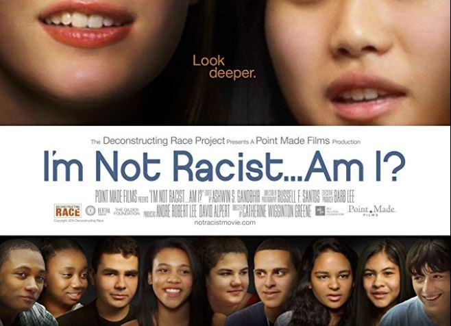 I'm Not a Racist...Am I? image
