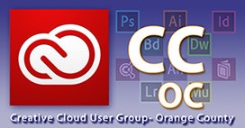 Creative Cloud User Group logo