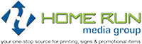 Home Run Media Group logo