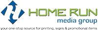 Home Run Media Group Logo