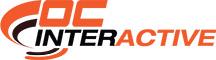 OC Interactive Logo link